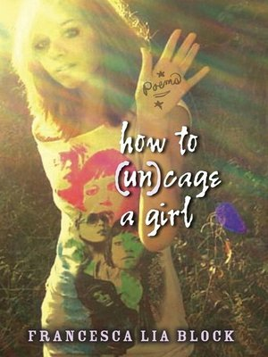 cover image of How to (Un)cage a Girl