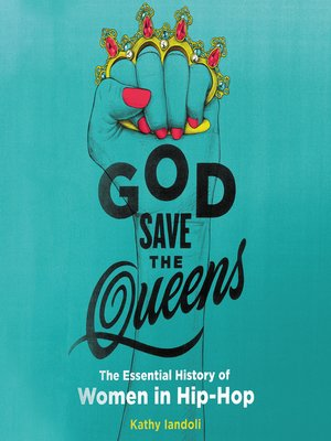 cover image of God Save the Queens