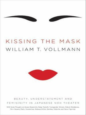 cover image of Kissing the Mask