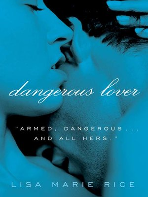 cover image of Dangerous Lover