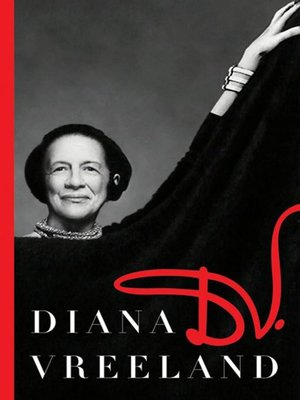 cover image of D.V.