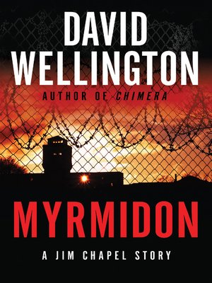 cover image of Myrmidon