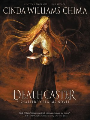 cover image of Deathcaster