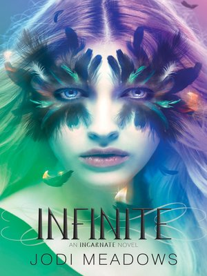 cover image of Infinite