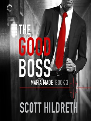 cover image of The Good Boss