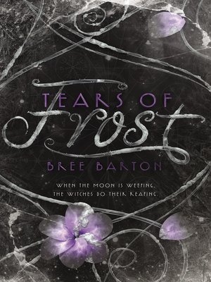 cover image of Tears of Frost
