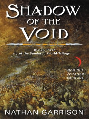 cover image of Shadow of the Void