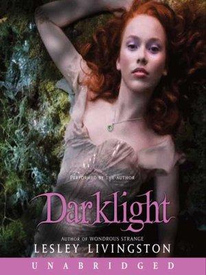 cover image of Darklight