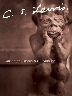cover image of Cartas del Diablo a Su Sobrino