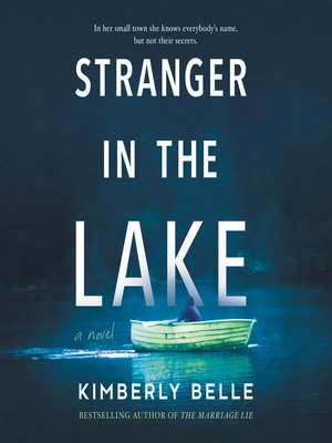cover image of Stranger in the Lake