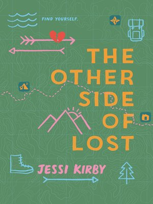 cover image of The Other Side of Lost