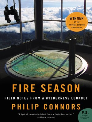 cover image of Fire Season