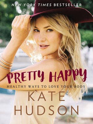 cover image of Pretty Happy