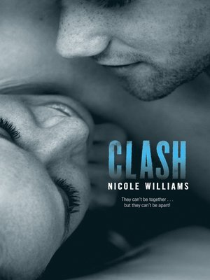 cover image of Clash