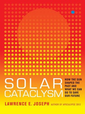 cover image of Solar Cataclysm