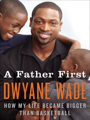 cover image of A Father First
