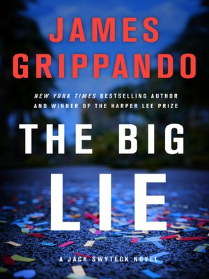 cover image of The Big Lie