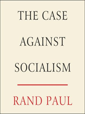 cover image of The Case Against Socialism