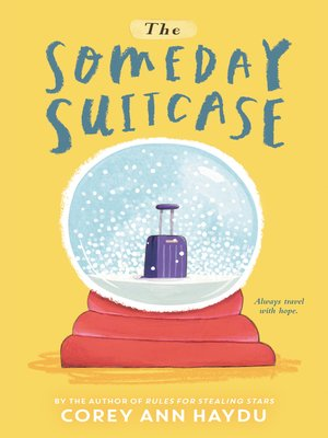The Someday Suitcase download