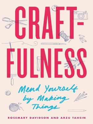 cover image of Craftfulness