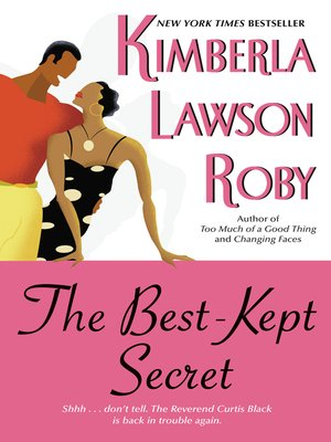 cover image of The Best-Kept Secret