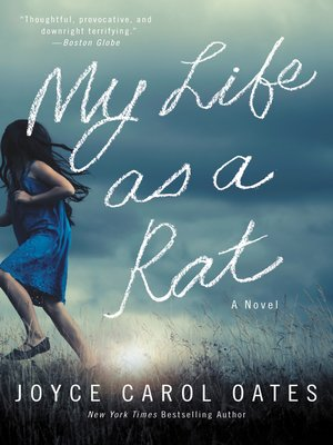cover image of My Life as a Rat