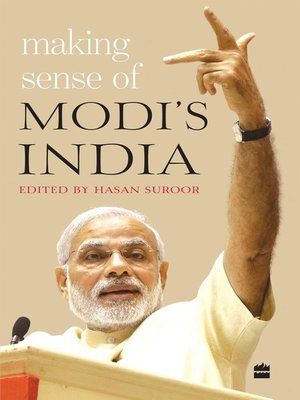 cover image of Making Sense of Modi's India