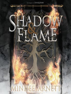 cover image of Shadow & Flame