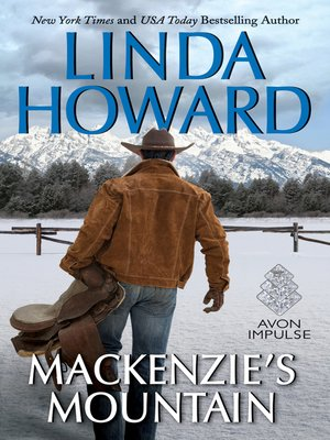 cover image of Mackenzie's Mountain