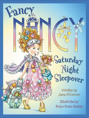 cover image of Saturday Night Sleepover