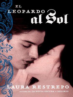 cover image of El Leopardo al Sol