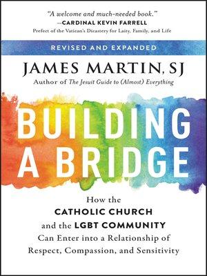 cover image of Building a Bridge