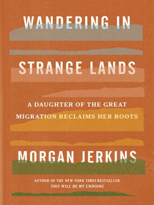 cover image of Wandering in Strange Lands