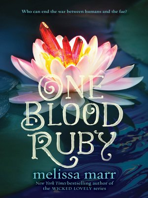 cover image of One Blood Ruby