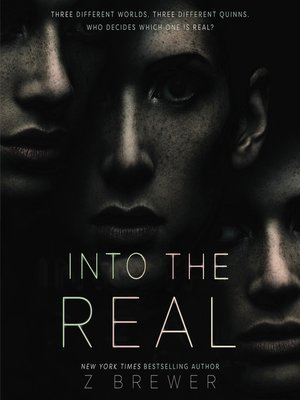 cover image of Into the Real