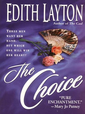 cover image of The Choice