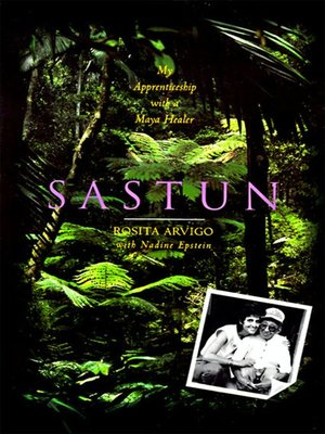 cover image of Sastun