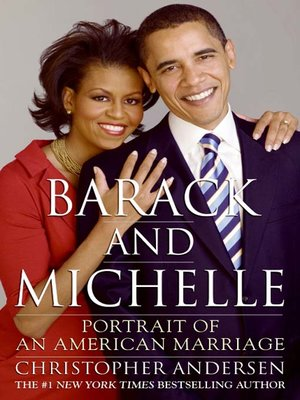 cover image of Barack and Michelle
