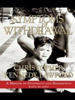 cover image of Symptoms of Withdrawal