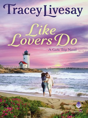 cover image of Like Lovers Do
