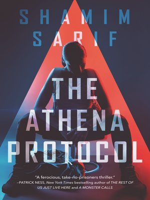cover image of The Athena Protocol