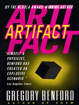 cover image of Artifact
