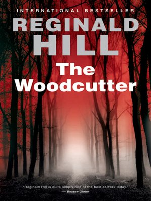 cover image of The Woodcutter