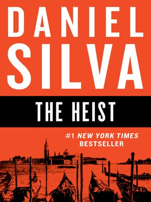 cover image of The Heist