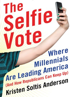 cover image of The Selfie Vote