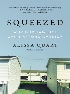 cover image of Squeezed