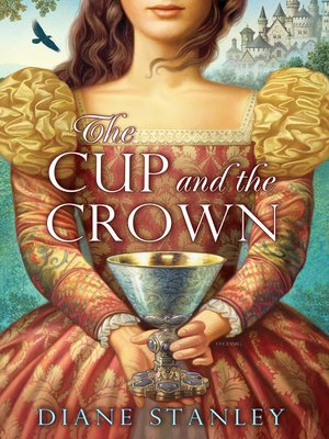 cover image of The Cup and the Crown