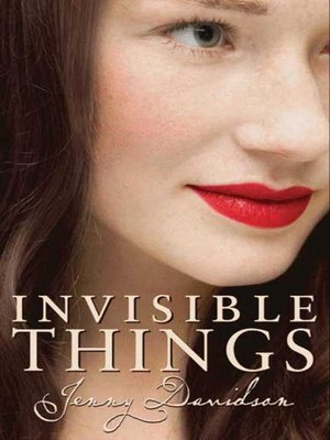 cover image of Invisible Things