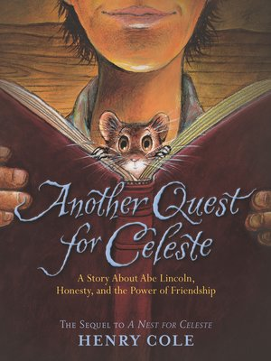 cover image of Another Quest for Celeste