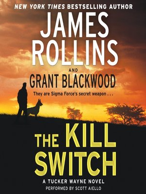 cover image of The Kill Switch